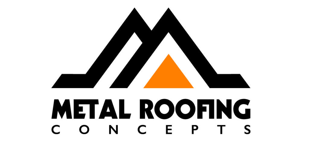 Metal Roofing Concepts Logo