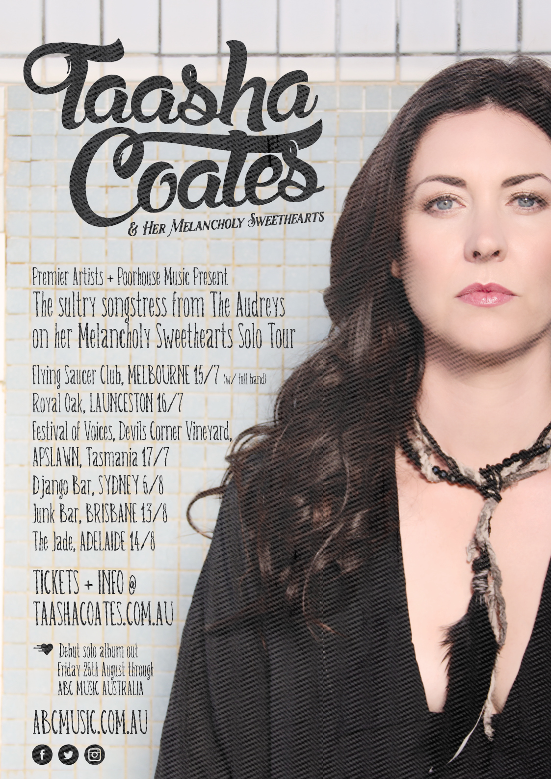 Taasha-Coates-A3-Poster-Single-Tour