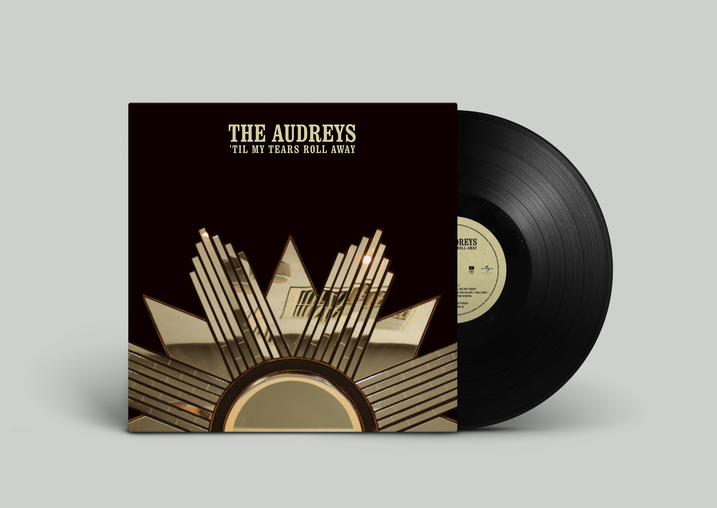 vinyl-the-audreys-tilmytearsrollaway-sleeve