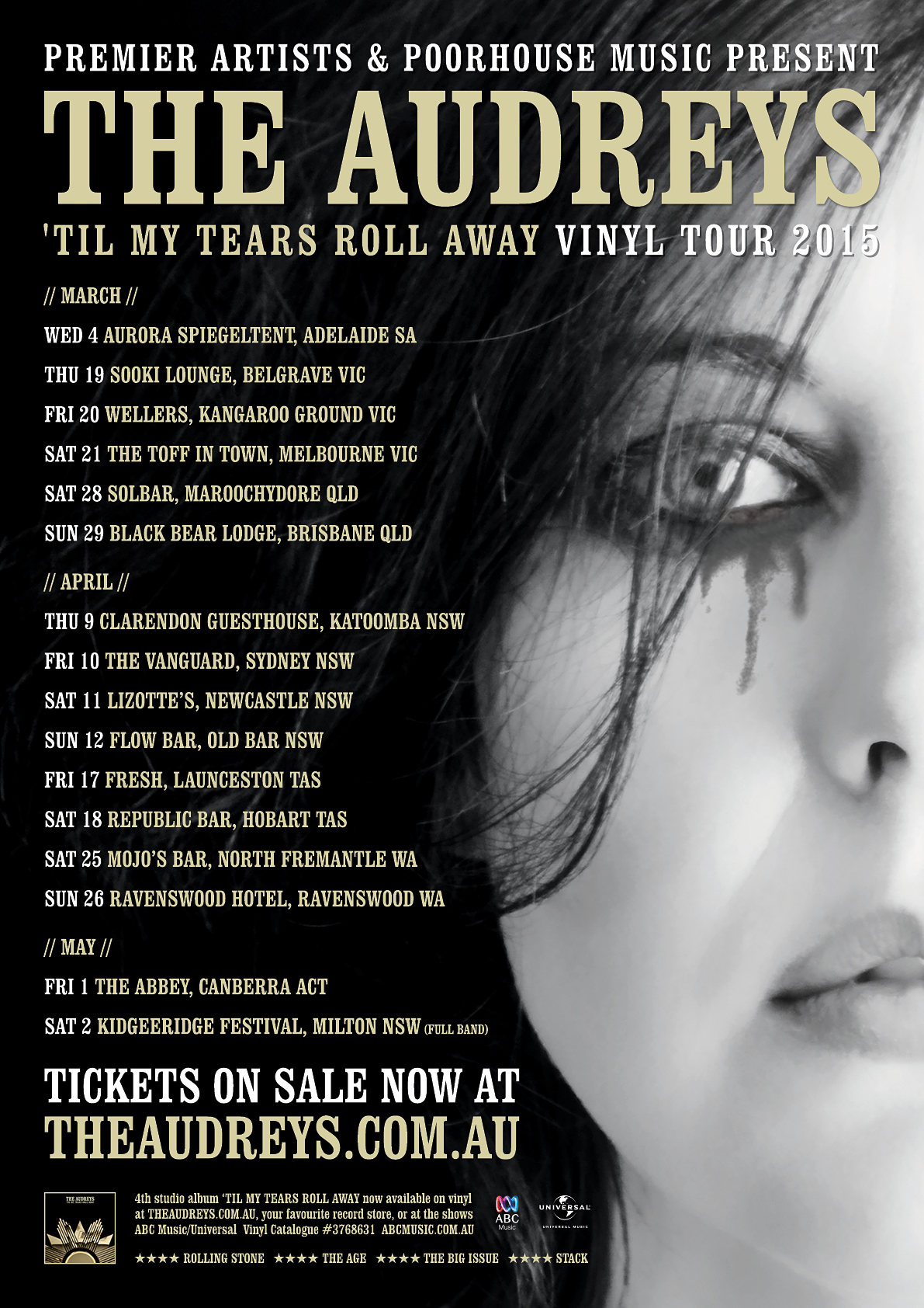 the-audreys-tears-vinyl-tour-2015_a2